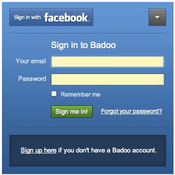 Password badoo login Learn how